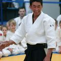 Edzőtábor-ajánló: Kaname Ariga