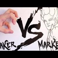 Firkaharc - Firkász VS Firkálmány :D