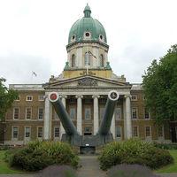 ÉRDEKESSÉGEK A LONDONI IMPERIAL WAR MUSEUMBAN