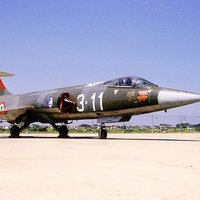 F-104 WORLD MEET