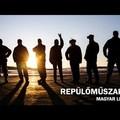 REPÜLŐMŰSZAKIAK - TARTOZZ KÖZÉJÜK!