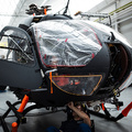 EXCLUSIVE: FIRST PHOTO OF A HUNGARIAN H145M