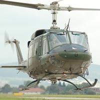 A sógor helikopterei