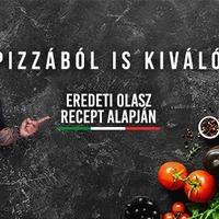 Pizza Excellence - Minőség minden áron
