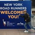 New York City Marathon - Budapesten