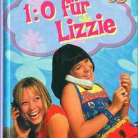 Német nyelvű könyv tiniknek! Lizzie Mcguire: 1:0 für Lizzie