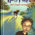Joanne.K.Rowling: Harry Potter und der Gefangene von Askaban
