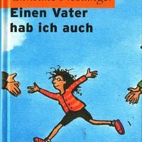Még egy német nyelvű Christien Nöstlinger könyv!