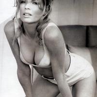 Kim Basinger, az Oscar-díjas Playboy-nyuszi