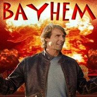 Robbants, Michael Bay!