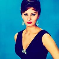 80 képen a 80 éves Sophia Loren