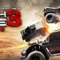 Halálfutam 3: A pokol tüze!!!