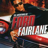 Ford Fairlane válogatott beszólásai