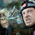 Andy Serkis: Az ember a majom mögött