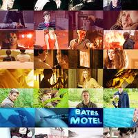 Bates Motel- Első évad