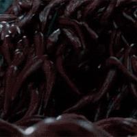 A Testrabló Csupaszcsigák Támadása, no meg James Gunn