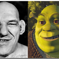 filmtörténetem: Az igazi Shrek