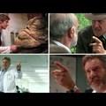 Harrison Ford és a mutogatás