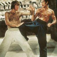 15 érdekesség Bruce Lee és Chuck Norris élethalálharcáról