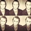 Emléktöredékek Heath Ledger Jokeréről