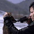 Lady Vengeance- A bosszú asszonya