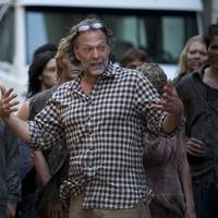 The Walking Dead- A járkálók sminkese