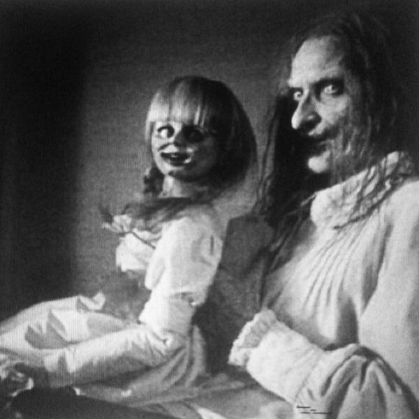 Igazi démonok között: Ed és Lorraine Warren története ÁJEMDIBI