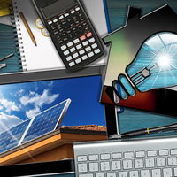 Okosabb rendszer jön a napenergia piacon