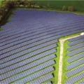 A világ legnagyobb naperőművein minden magyar ember elférne