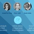 Megvannak a pénzügyi online meetup legjobb ötletei