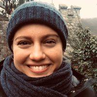 A változás, a megújulás fontos része a mindennapoknak - interjú Ráduly Orsolyával