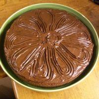 Kukka kakku / Virág-torta