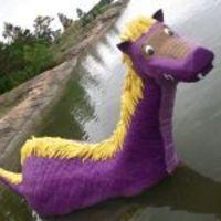 Lohikäärme / Sárkány