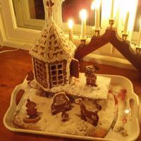 Joulukalenteri 10 / Adventi naptár 10