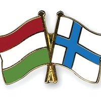 Unkarilainen tyttö / Magyar lány