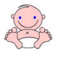 Uusi vauva / Új baba