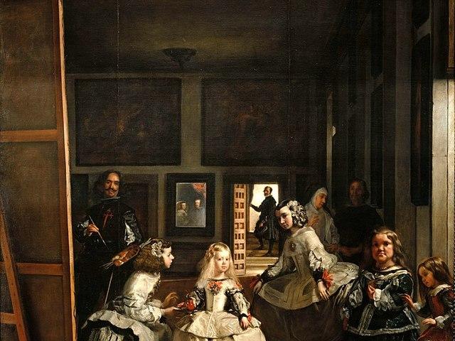 Velázquez keresztje