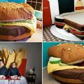 Extrém és különleges ágyak