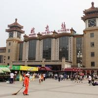 Pekingtől az észak-koreai határig