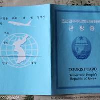 Bejutni Észak-Koreába