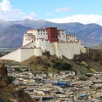 Kedvcsináló II. - Pár kép Tibetből