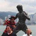 Kedvcsináló IV. - Hongkong: Bruce Lee és az emeletes villamos