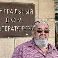 Oroszországban vodka nélkül is elég csoda történik - interjú Jevgenyij Popov íróval