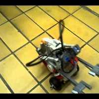 Táncol a robot!