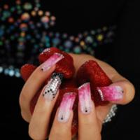 Nail art magas szinten