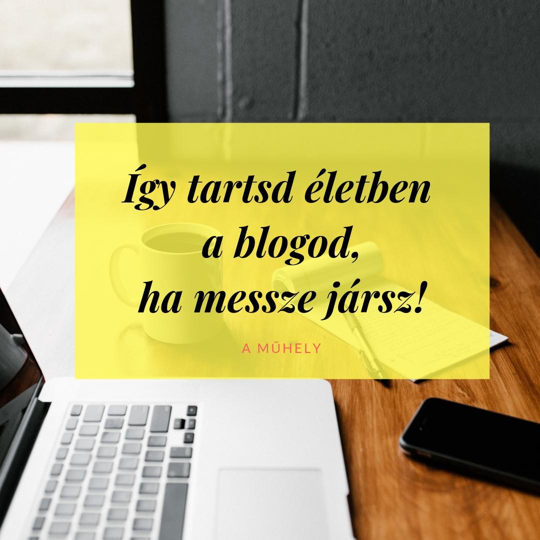 5 ijesztő érzés, amit bloggerként tapasztalhatsz - és ahogy legyőzheted őket