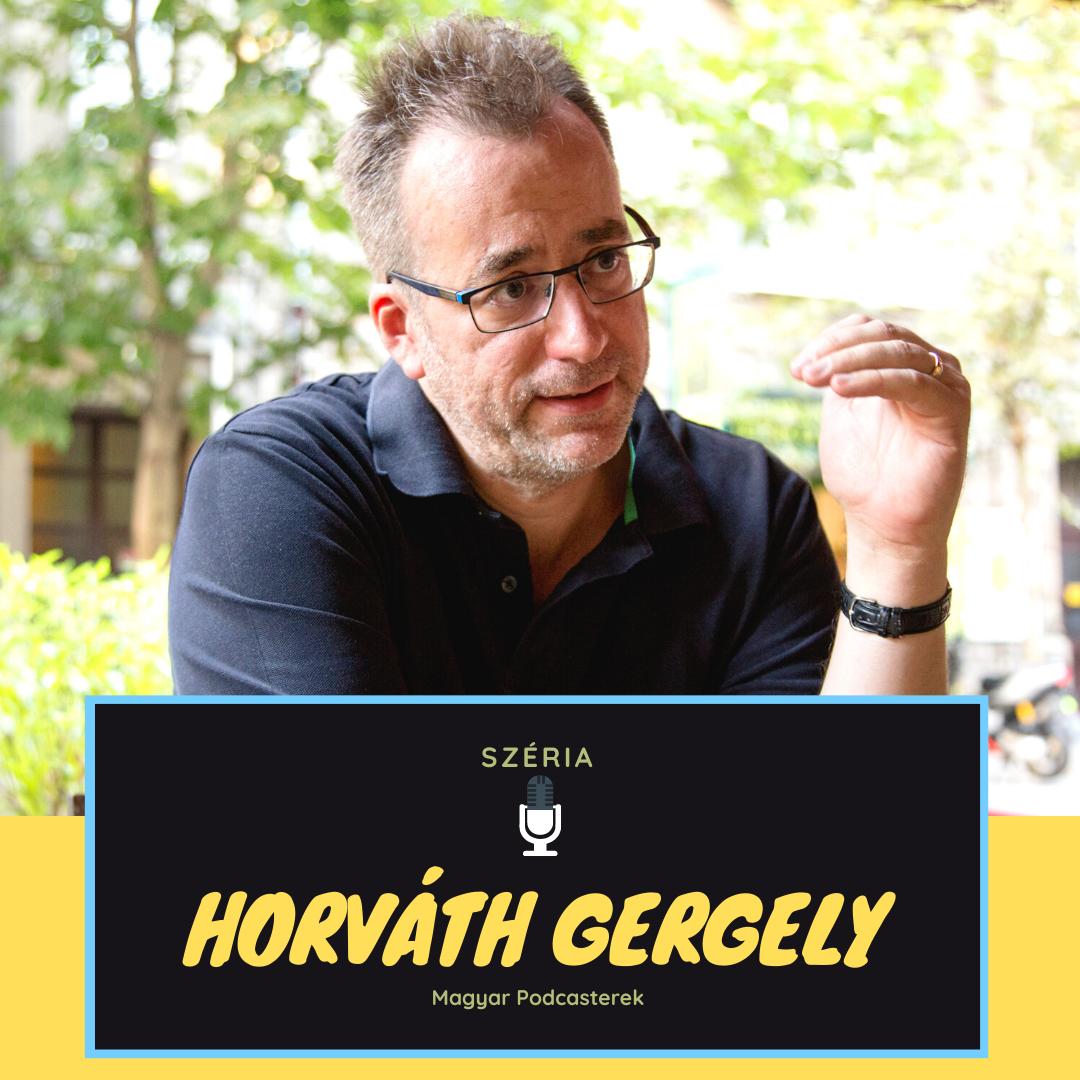 """""""Eljött a verseny és vele a minőség ideje"""" - A Szériában Horváth Gergely"""