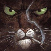 BLACKSAD - Ballonkabátos detektív macskabőrben