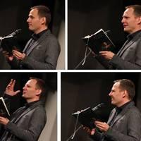 Könyvajánló: Bödőcs Tibor - Addig se iszik