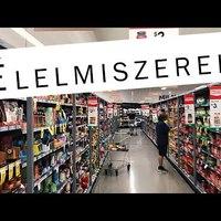 #3 Gyors bevásárlás egy ausztrál szupermarketben